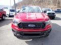 Ford Ranger STX SuperCrew 4x4 Rapid Red Metallic photo #4