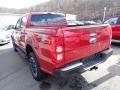 Ford Ranger STX SuperCrew 4x4 Rapid Red Metallic photo #6