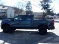 Chevrolet Silverado 1500 LT Trail Boss Crew Cab 4x4 Shadow Gray Metallic photo #5