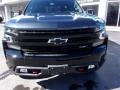 Chevrolet Silverado 1500 LT Trail Boss Crew Cab 4x4 Shadow Gray Metallic photo #7