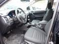 Ford Ranger STX SuperCrew 4x4 Shadow Black Metallic photo #15