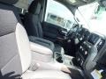 Chevrolet Silverado 1500 LT Trail Boss Crew Cab 4x4 Summit White photo #8