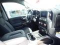Chevrolet Silverado 1500 LT Trail Boss Crew Cab 4x4 Summit White photo #10