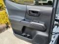 Toyota Tacoma SR5 Double Cab 4x4 Cement photo #28