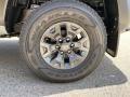 Toyota Tacoma SR5 Double Cab 4x4 Cement photo #29