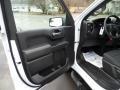Chevrolet Silverado 1500 Custom Crew Cab 4x4 Summit White photo #20