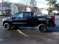 Chevrolet Silverado 1500 LT Trail Boss Crew Cab 4x4 Black photo #5