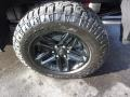 Chevrolet Silverado 1500 LT Trail Boss Crew Cab 4x4 Black photo #13