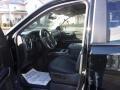 Chevrolet Silverado 1500 LT Trail Boss Crew Cab 4x4 Black photo #14
