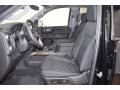 GMC Sierra 1500 Elevation Crew Cab 4WD Onyx Black photo #6