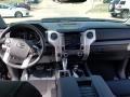 Toyota Tundra TRD Sport CrewMax 4x4 Midnight Black Metallic photo #2