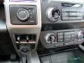 Ford F450 Super Duty Platinum Crew Cab 4x4 Star White Metallic photo #28