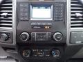 Ford F250 Super Duty XLT Crew Cab 4x4 Carbonized Gray photo #20