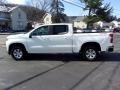Chevrolet Silverado 1500 LT Crew Cab 4x4 Summit White photo #4