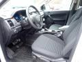 Ford Ranger XL SuperCrew 4x4 Oxford White photo #10