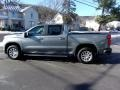Chevrolet Silverado 1500 RST Crew Cab 4x4 Satin Steel Metallic photo #4