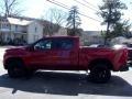 Chevrolet Silverado 1500 LT Trail Boss Crew Cab 4x4 Cherry Red Tintcoat photo #5