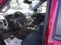Chevrolet Silverado 1500 LT Trail Boss Crew Cab 4x4 Cherry Red Tintcoat photo #14