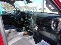 Chevrolet Silverado 1500 LT Trail Boss Crew Cab 4x4 Cherry Red Tintcoat photo #19