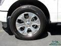 Ford F150 Platinum SuperCrew 4x4 Star White photo #9