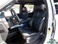 Ford F150 Platinum SuperCrew 4x4 Star White photo #11