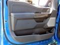 Ford F150 XLT SuperCrew 4x4 Velocity Blue photo #10