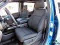 Ford F150 XLT SuperCrew 4x4 Velocity Blue photo #11