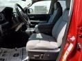 Toyota Tundra SR5 CrewMax Barcelona Red Metallic photo #4