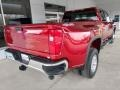 Chevrolet Silverado 3500HD LT Crew Cab 4x4 Cherry Red Tintcoat photo #4