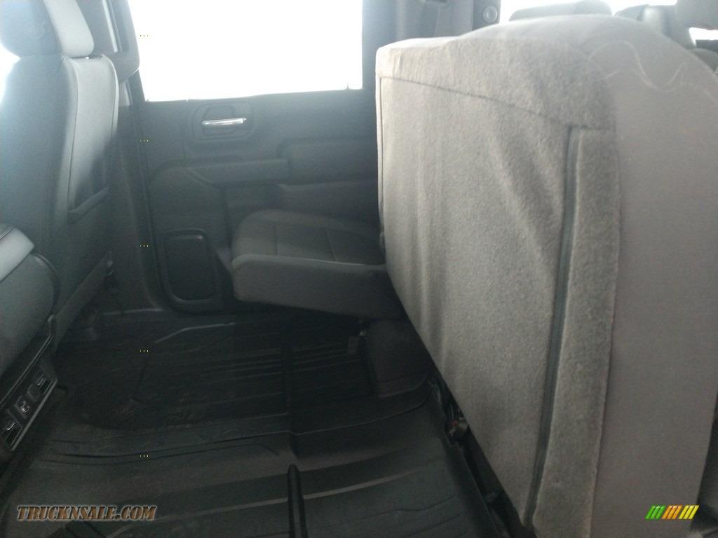 2021 Silverado 3500HD LT Crew Cab 4x4 - Cherry Red Tintcoat / Jet Black photo #19