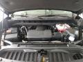 Chevrolet Silverado 1500 RST Double Cab 4x4 Black photo #10