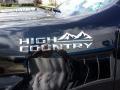 Chevrolet Silverado 3500HD High Country Crew Cab 4x4 Mosaic Black Metallic photo #10