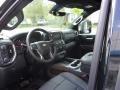 Chevrolet Silverado 3500HD High Country Crew Cab 4x4 Mosaic Black Metallic photo #20