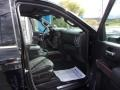 Chevrolet Silverado 3500HD High Country Crew Cab 4x4 Mosaic Black Metallic photo #24