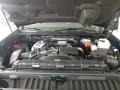 Chevrolet Silverado 3500HD LT Crew Cab 4x4 Northsky Blue Metallic photo #10
