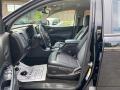 Chevrolet Colorado Z71 Crew Cab 4x4 Black photo #12