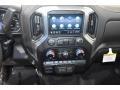 GMC Sierra 1500 SLE Double Cab 4WD Quicksilver Metallic photo #11