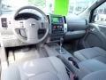 Nissan Frontier SV Crew Cab 4x4 Gun Metallic photo #21