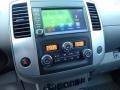 Nissan Frontier SV Crew Cab 4x4 Gun Metallic photo #27