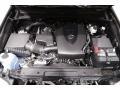Toyota Tacoma TRD Sport Double Cab 4x4 Midnight Black Metallic photo #17