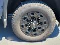 Chevrolet Silverado 3500HD LT Crew Cab 4x4 Northsky Blue Metallic photo #24