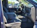 Chevrolet Silverado 3500HD LT Crew Cab 4x4 Northsky Blue Metallic photo #26
