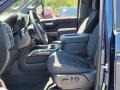 Chevrolet Silverado 3500HD LT Crew Cab 4x4 Northsky Blue Metallic photo #34