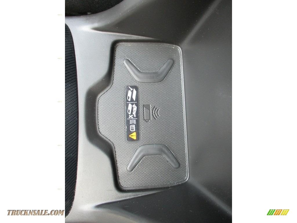 2020 Colorado Z71 Crew Cab 4x4 - Silver Ice Metallic / Jet Black photo #15