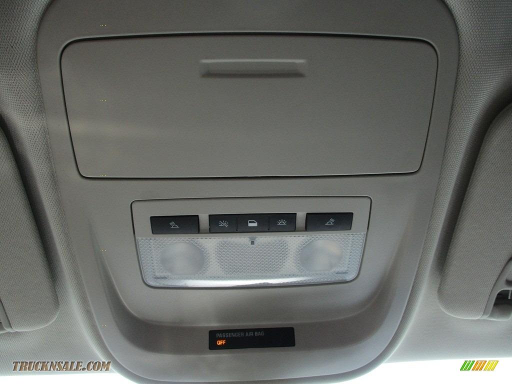 2020 Colorado Z71 Crew Cab 4x4 - Silver Ice Metallic / Jet Black photo #18