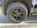 Chevrolet Colorado Z71 Crew Cab 4x4 Black photo #2