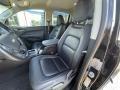 Chevrolet Colorado Z71 Crew Cab 4x4 Black photo #3