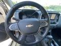 Chevrolet Colorado Z71 Crew Cab 4x4 Black photo #6