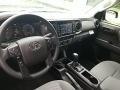 Toyota Tacoma SR Access Cab 4x4 Magnetic Gray Metallic photo #4
