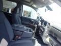 Chevrolet Silverado 1500 LT Crew Cab 4x4 Black photo #9